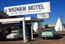 Wigwam Motel Holbrook AZ