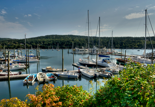 Northeast Harbor Marina 2