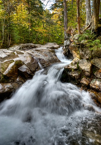 Franconia Notch SP