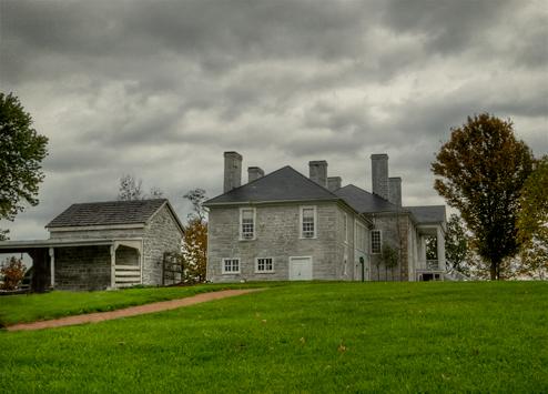 Bell Grove Plantation